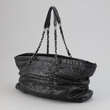 Chanel, väska, 2006-2008.