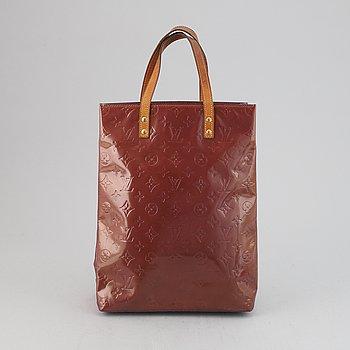 Louis Vuitton, a 'Vernis Reade MM' handbag, 2000.