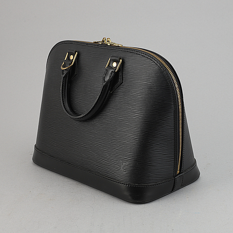"Louis vuitton, väska, ""alma"", 1996."