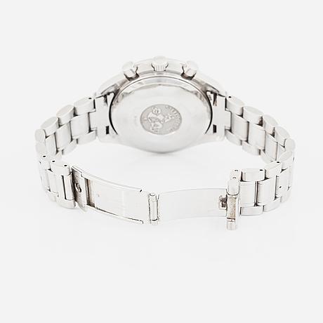 "Omega, speedmaster, date, ""tachymetre"", wristwatch, 39 mm."