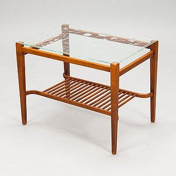 Sohvapöytä / sivupöytä, 1900-luvun puoliväli.