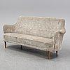 Carl malmsten a 'samsas' sofa, oh sjögren, tranås 1986.