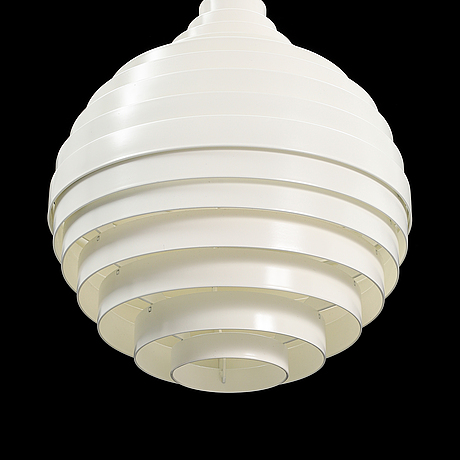 Fredrik mattson, a 'pxl' ceiling light zero, 21st century.
