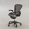 "Don chadwick / bill stump, desk chair, ""aeron"", herman miller."