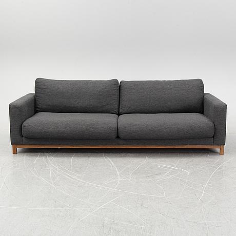 Glismand & rüdiger, a 'nort sofa, boila.