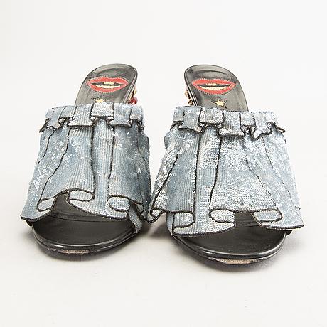 Gucci, shoes, size 39.