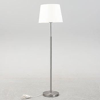 A floor lamp, model 2148, designed by Josef Frank, Firma Svenskt Tenn.