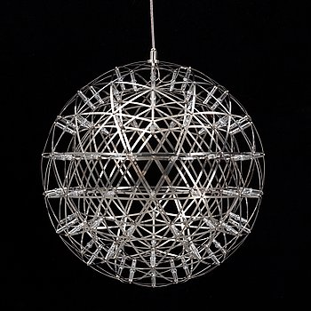A 'Raimond R43' ceiling lamp by Raimond Puts, Moooi, the Netherlands, contemporary.
