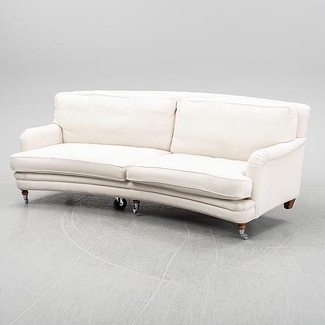A 'julia' sofa from norell möbler, 21st century.