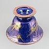 Daisy makeig-jones, skål, keramik, wedgewood, 1900-talet.