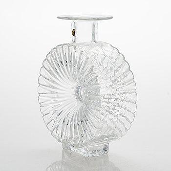 Helena Tynell, Sun bottle for Riihimäen Lasi Oy. In production 1964-1974.