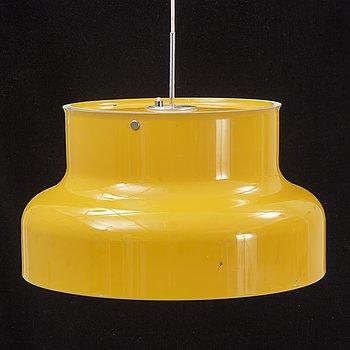 Anders Pehrson, a 'Bumling' ceiling light, Ateljé Lyktan, Åhus.