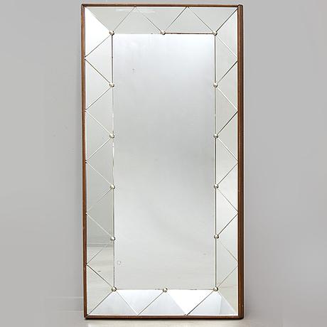 A mid 1900s mirror.