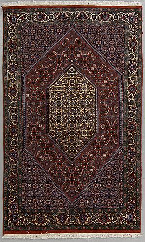 A rug, bidjar, ca 177 x 105 cm.