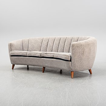 P.I. Langlos, a sofa, Norway, 1940's/50's.