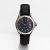 Omega, seamaster, 120m, wristwatch, 36.5 mm.