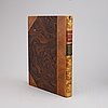 Five volume from the series svenska slott och herresäten, nordisk familjeboks tryckeri, 1908-10.