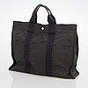 """Hermès, """"fourre tout"""", bag."""