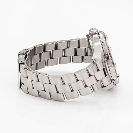Breitling, superocean, wristwatch, 42 mm.