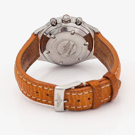 Breitling, callisto, wristwatch, 36 mm.