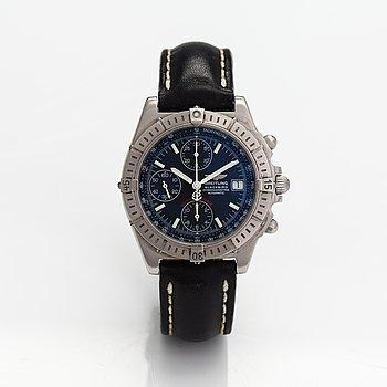 Breitling, Blackbird, wristwatch, 40 mm.