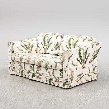 A sofa, second half of the 20th Century.