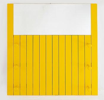 Lennart Olsson, a 'Ritual' mirror, IKEA, 1970's.