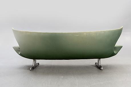 Probably a hans erik johansson sofa 1960:s for westberg furniture, tranås sweden.