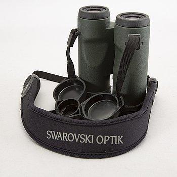 Swarowski optics, binoculars, SLC 8x30, 2008.