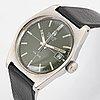"Tissot, pr 516, ""green dial"", armbandsur, 35 mm."