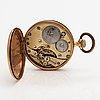 Carina, pocket watch, 44 mm.