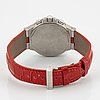 Bulgari, diagono chronograph, wristwatch, 40 mm.