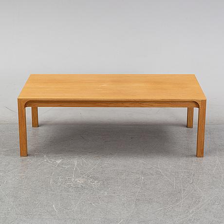 Claesson koivisto rune, an 'arc' coffee table, asplund.