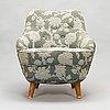 Runar engblom, an early 1950's armchair.