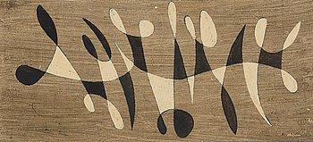 15. Pierre Olofsson, Untitled.