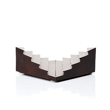 109. Carl Magnus, Stairs.