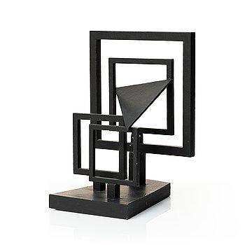 28. Robert Jacobsen, Untitled.
