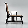 Deck chair, possibly china, 20th century.