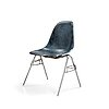 Charles & ray eames, chair, 'dss', herman miller 1950-60's.