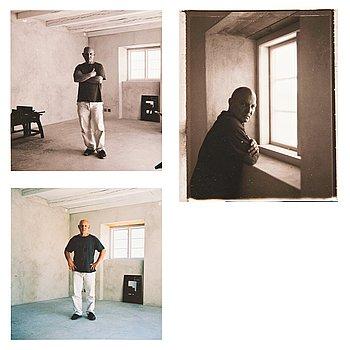 Cato Lein, fotografi, 3 st.