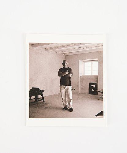 Cato lein, photograph, 3 pcs.
