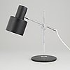 Anders pehrson, bordslampa, ateljé lyktan, 1900-talets andra hälft.