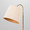Paavo tynell, a mid 20th century '9609' floor lamp for taito.