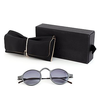 A pair of Rigards sunglasses.