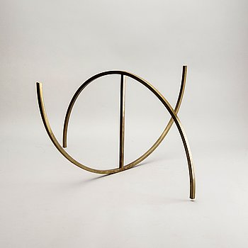 """Bertil Herlow Svensson, """"Fragmentary Sphere"""", 1985."""