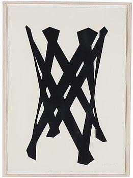 118. Lars Englund, Untitled.