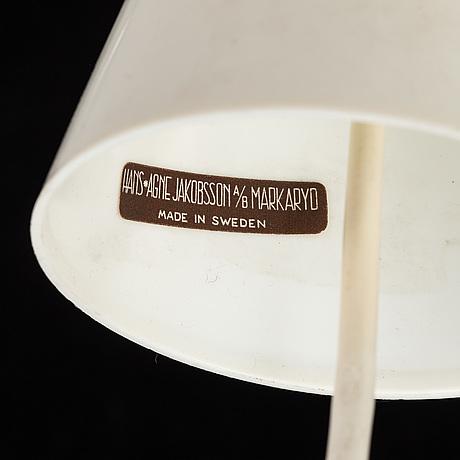 Hans-agne jakobsson, a markaryd ceiling light.