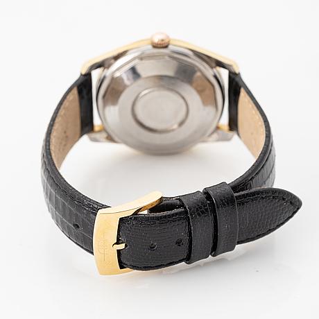 Longines, conquest, armbandsur, 35 mm.