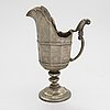 A 18th century french pitcher.