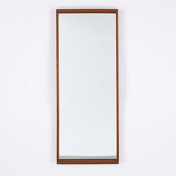 Alsel Kjersgaard, a 1960's mirror, Odder, Denmark.